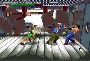 Dynamite_Deka_-_1996_-_Sega