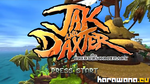 jak-and-daxter-title-screen